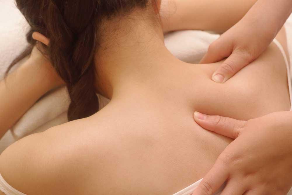 Massage Therapy Laramie, WY